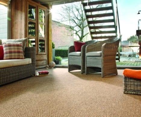 Van Dyck Nature Carpet